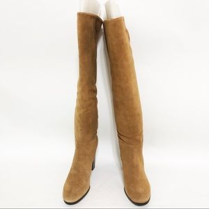 3939cd63e6244 Sam Edelman Shoes - Sam Edelman Victoria Slouch Boot Size 11